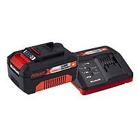 Аккумулятор + зарядное Einhell Starter-Kit 18V/4Ah